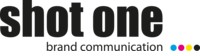 shot one GmbH Logo