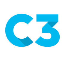 C3 Creative Code and Content  Logo