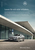 NERGER M&O : Jan VAN ENDERT for MERCEDES BENZ