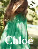 ARTWARE INDUSTRY : Delphine CHANET for CHLOE KIDS