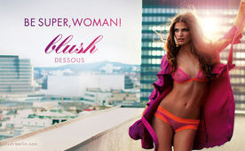 NERGER M&O : Heiko RICHARD for BLUSH DESSOUS