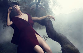 LUNDLUND : Marcus OHLSSON for VOGUE CHINA