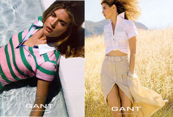 MUNICH MODELS : LE CALL for GANT