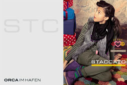 BIGOUDI : Manos BAYDEMIR for STACCATO