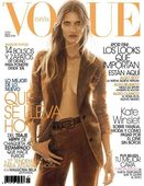 MUNICH MODELS : Malgosia BELA for VOGUE SPAIN