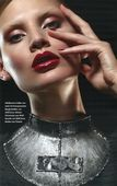 CLOSE UP AGENCY : Anja FICHTENMAYER for ELLE ACCESSOIRES