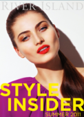 VIVA MODELS : ANNA Porzuczek for RIVER ISLAND