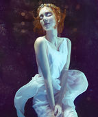 ZENA HOLLOWAY for B.INSPIRED MAGAZINE