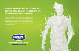 PX GROUP for DANONE