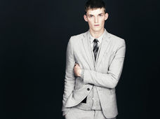 LUNDLUND : Andreas OEHLUND for H&M