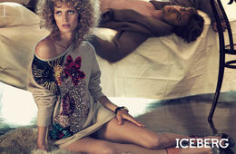 MUNICH MODELS : Malgosia BELA for ICEBERG