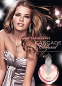 MUNICH MODELS : MICHAELA Hlavackova for CHOPARD