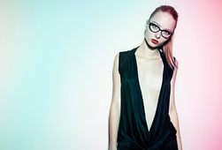 BANRAP PHOTOGRAPHERS : Mert for EYEWEAR MAGAZINE