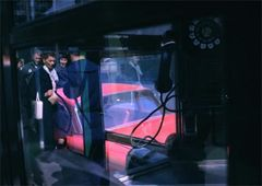 Christophe Guye Gallery : ERNST HAAS – Color Correction 20. Januar – 25. Februar 2012