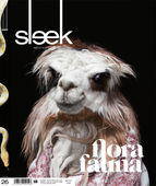 SLEEK MAGAZINE : Summer 2010