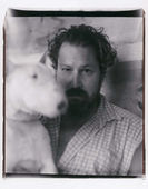 NRW Forum presents Julian Schnabel 'Polaroids'