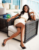 KLEIN PHOTOGRAPHEN : Venus Williams for COASTAL LIVING