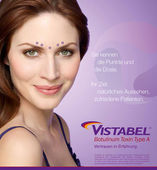 PAM : Oliver KLOCKE for ALLERGAN / VISTABEL