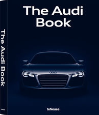 GOSEE SHOP : The Audi Book, published by teNeues