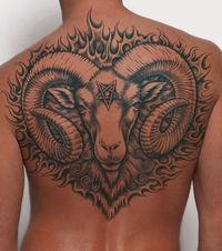 Horoscope Tattoos