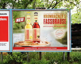 PAM : Christian LOHFINK for KROMBACHER