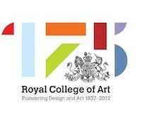 175 years of RCA logo