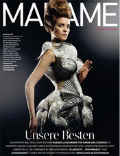 STEFANI NENNECKE : Helmut STELZENBERGER for MADAME