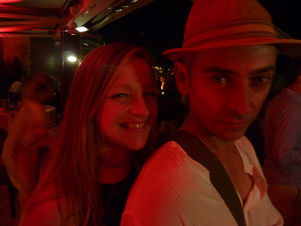 GoSee CANNES 2012 : PIRATES 'N PARADISE party