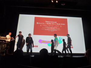 GoSee CANNES 2012 : YOUNG DIRECTOR AWARD