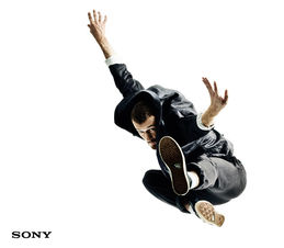DOMINIK MENTZOS for SONY
