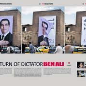 OGILVY & MATHER : The Return of Dictator Ben Ali