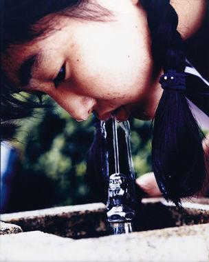 FOTOMUSEUM WINTERTHUR : DARKSIDE – Fotografische Begierde und fotografierte Sexualität - Nobuyoshi Araki : Untitled, 1971-1991 (Ohne Titel), Silbergelatine-Abzug, 48 x 46 cm
