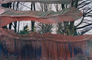 Museum Morsbroich : Gerhardt Richter *Uebermalte Fotografien* - 8. Sept. 04