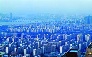 HATJE CANTZ VERLAG : HGESCH *City and Structure*