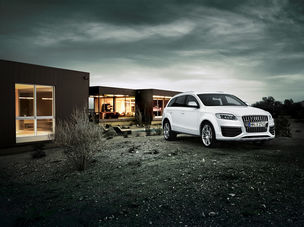 PX GROUP for AUDI Q7