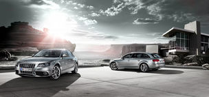 PX GROUP for AUDI S4