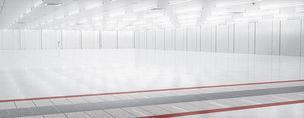 ALBERT BAUER STUDIOS for Audi Halle R8