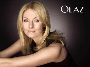PAM : Oliver KLOCKE for OIL OF OLAZ