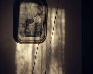 Kudlek van der Grinten Galerie, Cologne : Adam Jeppesen - Wake