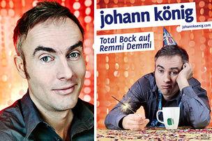 FAVORITERED : Boris BREUER for JOHANN KOENIG