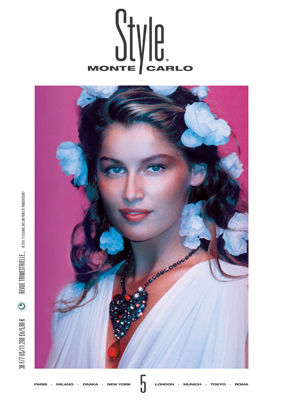 STYLE MONTE-CARLO Issue #5