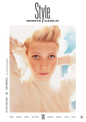 STYLE MONTE-CARLO Issue #14