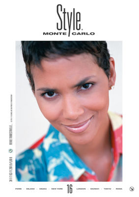 STYLE MONTE-CARLO Issue #16
