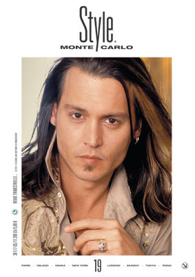 STYLE MONTE-CARLO Issue #19