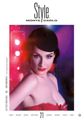 STYLE MONTE-CARLO Issue #21