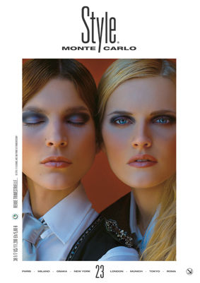STYLE MONTE-CARLO Issue #23