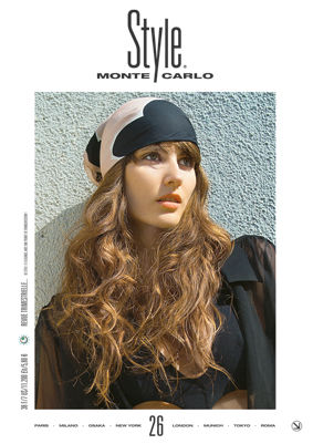 STYLE MONTE-CARLO Issue #26