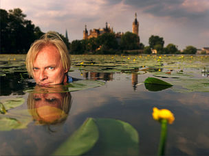 MARION ECKHARDT : Wolfgang WILDE