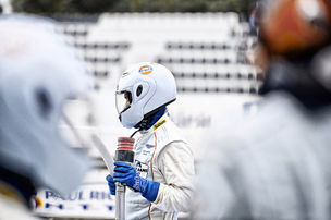 RENE STAUD for JAEGER LE COULTRE