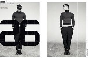 BIGOUDI : Hauke KRAUSE / Isabelle THIRY for FELD